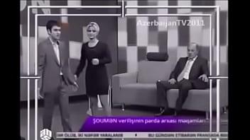 Uzeyir Mehdizade ve Eli Mireliyev Gangbang to Journalist