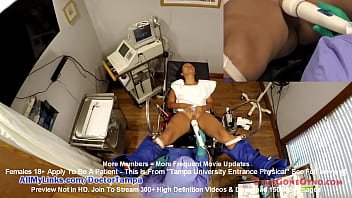 Naive Latina Melany Lopez Spread Eagle For Gyno Exam By Doctor Tampa! Caught on Hidden Cameras only @ GirlsGoneGynoCom 9分钟