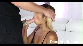 Naughty School Girls Fucked By Old Dads    DaughterLust.com Vorschaubild
