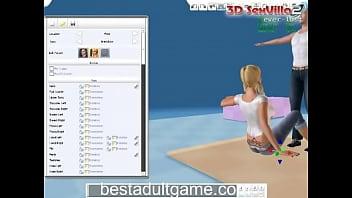 JOIN THE LIVE INTERACTIVE REAL SEX GAME !!! Vorschaubild