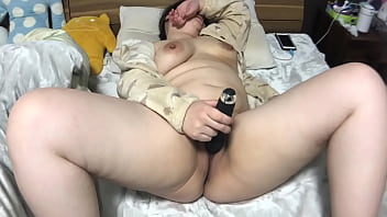 Japanese amateur couple in their 30s