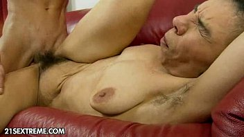 Mature hairy oral sex - Afternoon with susy