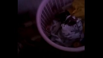 My sister-in-law's dirty laundry can