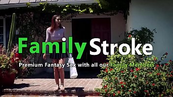 Exotic Daughter's r. on Daddy: Full HD FamilyStroke.net