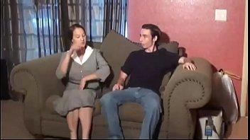 Stepmother Beats a Delicious Handjob 5 min