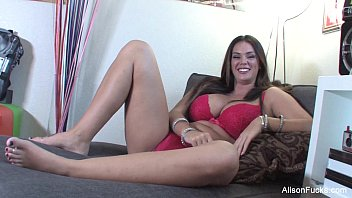 Nude interviews dailymotion Alison tyler interview and fun