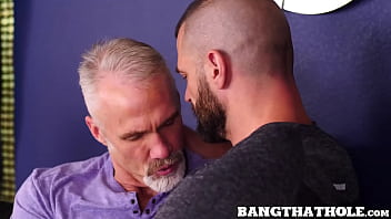 Gay chat rooms in dallas - Muscle daddy dallas steele eating ass before bareback