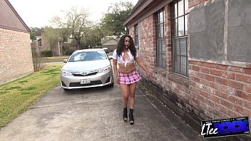 Young black t-girl xxx - Lteexxx introducing diamond pocahontas