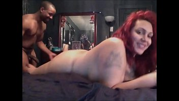 Shemales black fat - Bbw shemale having sex with a black stallion