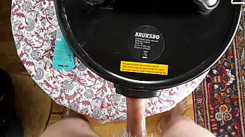 Cleaners ebay vacuum vintage - Vacuum cleaner blow job