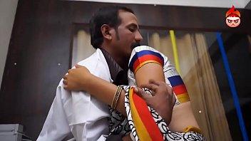 doctor romance tamil aunty in saree navel play thumbnail