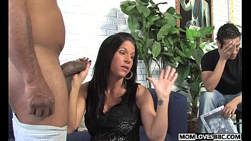 Sex secrets of an american geisha - Kendra secrets takes a bbc in front of her son