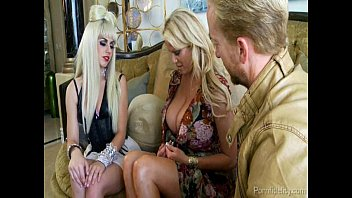 Lady gaga boob job Gaga invited to kelly madisons house for a hot threeway
