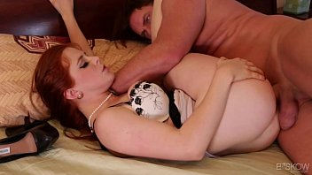 Penny busty - Penny pax amazing big cock riding at bskow