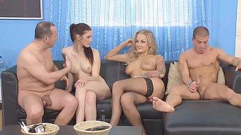 The Sex Club: The Lord of the Sex Rings(Matt Bird, Dominic Ross, Mira, Kayla Green) 33分钟