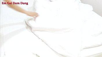 Đè Anh Trai Mới Quen Ra Thổi Kèn Lúc Sáng Sớm Trong Khách Sạn Việt Nam