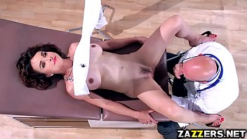 Dr Johnny Sins Fuck Cythereas Pussy Good And Hard