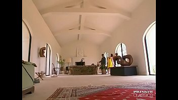 DP Orgy with Judith and Katalin 5 min