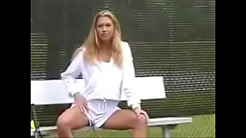 Nude funny clips Wta womens tennis amazing porn mockumentary