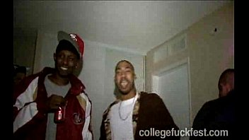 College Fuck Fest Where Hardcore Partying Started