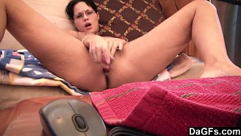 Dagfs – Bella Gives Amazing Webcam Show And Squirts Multiple Times