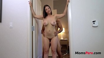 Latina Mom Loves All The Cock Son Gives Her- Lasirena69