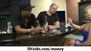 Money Talks - Sexy girl fucking 2