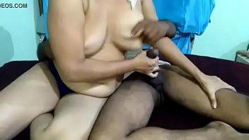My best friend's mother like my dick