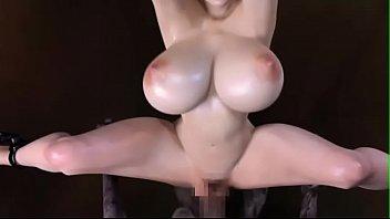 Space Girl Yukino 3D