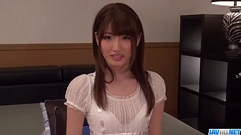 Great Fuck With Amazing Japanese Karin Aizawa - More At Javhd.net