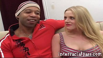 Beautiful Amateur Estelle Gets A Ride On The BBC!!