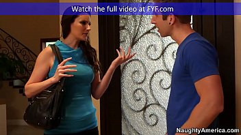 Naughty America Samantha Ryan Fucking In The Bedroom With Her Athletic Body 14 Min