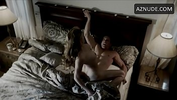 Jes Macallan in Femme Fatales topless