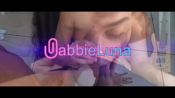 Gabbie Luna – Amateur Teen Creampie