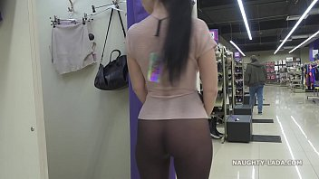 Nude pictures through bedroom window Shopping for transparent clothing