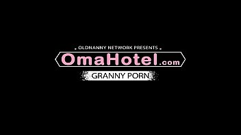 OmaHoteL Slideshow Granny Sex Compilation Video