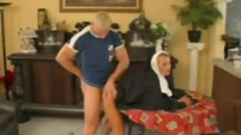 Nuns Love Cum! 3.mov