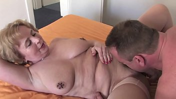 Free version - Mature doctor visits and gets fucked by the patient with a straight cock