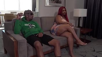 2 Big booties fuck big black dick porno izle
