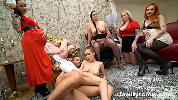 Pregnants and Creampies part 1