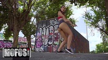 Publick Pickups - (Katana Kombat) - Dance For My Vlog - MOFOS