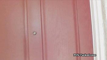 Curvy Yogini POV fucked on sex tape - 69VClub.Com