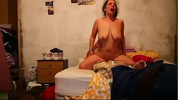 Alexotis y Lauri sexo puro y duro