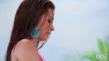 Spanyol Fetish Kaki Putri Y Gala Membuat Dude Cum Seluruh Dia Kaki