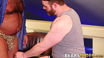 Bradly cooper gay sex scene - Hairy hunk brad kalvo barebacks naughty bear after rimjob