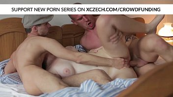 Titty czech girl is nasty fucked by big dicks 14分钟