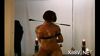 Free adult videos bondage - Adult woman endures complete bdsm xxx whilst naked