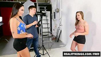 RealityKings - Money Talks - Photo Studio