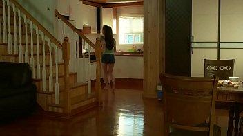 นางเอกแม่บ้านเกาหลีในหนังโป๊เกาหลีโคตรเด็ด
