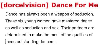 [dorcelvision] Dance For Me 2020 - KAYDEN KROSS, KENNA JAMES, VANNA BARDOT, BROOKLYN GRAY, SKY PIERCE